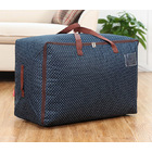 XL Huge 100L Zipped Storage Luggage Bag