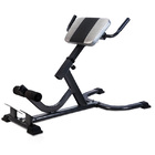 Fitplus Multifunction Adjustable Roman Chair Exercise Machine