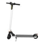 S6 Advanced Deluxe Electric Scooter