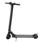 S4 Advanced Electric Scooter Foldable Portable e-Bike