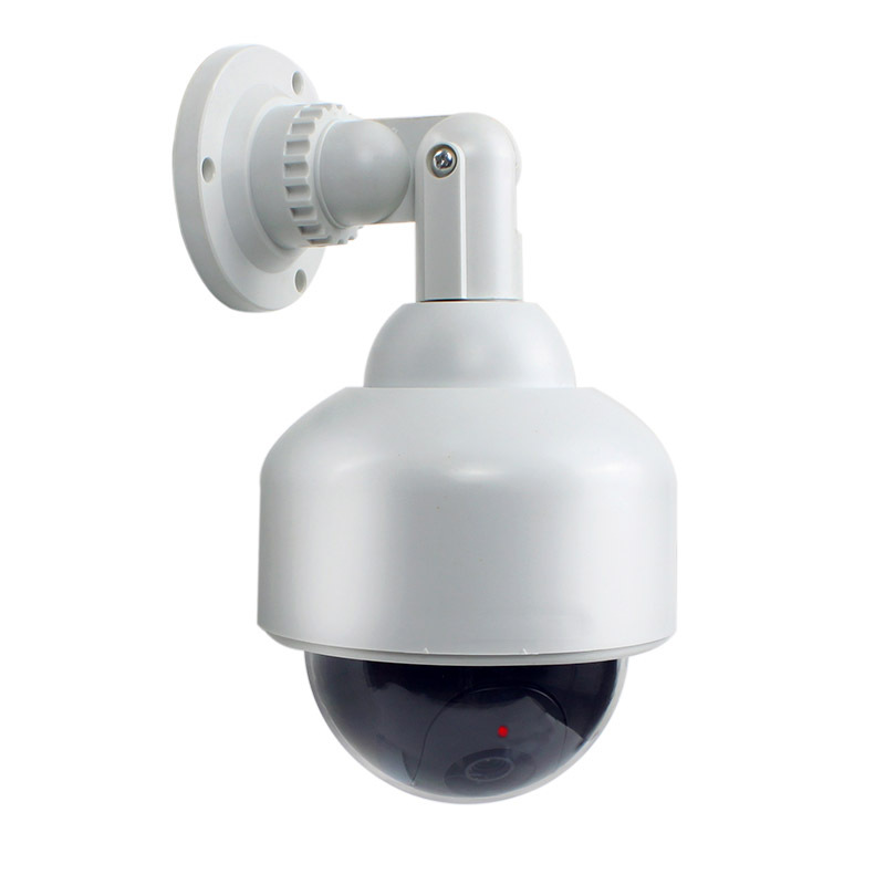 Waterproof Rotatory Simulation Dummy Dome Security Camera
