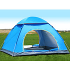 Instant Pop Up 2-3 Person Camping Tent