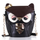 Cutie Owl Designer Handbag Shoulder Bag