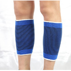 2 x Calf Support Brace Leg Crus Protection Guard