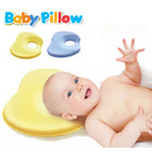 Baby Head Rest Support Pillow Memory Foam Prevent Flat Head Plagiocephaly