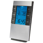 Multifunction Desk Weather Station Alarm Clock