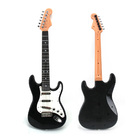 Kids Electric Guitar Toy (Black)