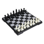 Classic Magnetic Chess Game Set