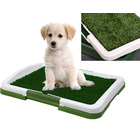 Puppy Potty Pad Indoor Pet Toilet