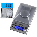 Diamond Milligram Digital Precision Pocket Scale In Case 0.001g / 10 Gram