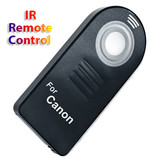 IR Remote Control for Canon Camera