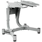 Dumbbell Weights Steel Stand- (Stand Only)