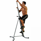 Vertical Climber Total Body Workout Climbing Machine