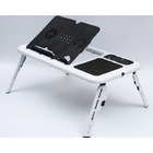 Foldable Portable Laptop Cooling Table Desk