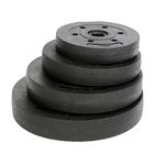 8 x 2.5kg Weight Plates Set 20kg Weights