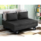 Paradise 2 Seater Sofa Bed 120cm