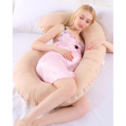 Comfort Support Body Pillow (Natural)
