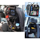 Car Back Seat Organiser Holder