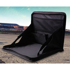 Laptop Holder Bag Car Back Seat Organizer Portable Travel Table