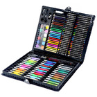 150 PC Drawing Colour Pens Complete Painting Set