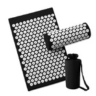 Acupressure Bed Massage Yoga Mat Set