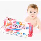 Baby Wipes (100 Pack)