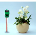 3 in 1 Moisture / PH / Light Meter Soil Plant Flower Gardening Tester