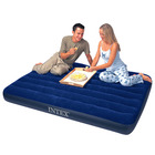 Intex Classic Downy Inflatable Double Mattress Air Bed