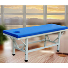 Professional Massage Table (Blue)