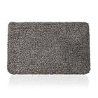 Super Absorbent Clean Step Mat Microfibre Doormat Traps Dirt Water