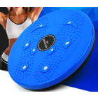 Foot Massaging Waist Twist Board