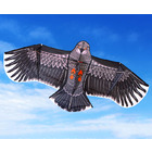 Large Eagle Kite with Free Line Set
