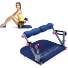 8 In 1 Ab Core Total Workout Wonder Exercise Machine Smart Trainer