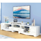 Royal Large Adjustable Extendable TV Cabinet