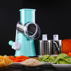 Vegetable Fruit All-In-One Shredder Slicer Mincer Food Processor Cutter