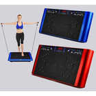 Music & Lights XL Fitness Vibration Machine