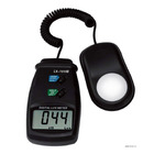 Digital Illuminometer Light Intensity Measurement Luminance Meter