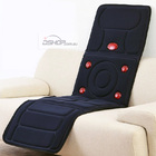 Advanced 3D Full Body Massage Pad Seat Bed Massager Mattress