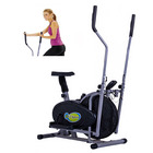 Fitplus All-in-one Elliptical Cross Trainer and Exercise Bike
