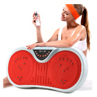 Music & Massage Fitness Vibration Machine