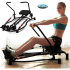 Fitpal Total Fitness Rowing Machine