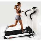 IRUN Fitness Trainer Electric Treadmill (Black)
