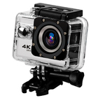 Full HD 4K Waterproof Sports Camera
